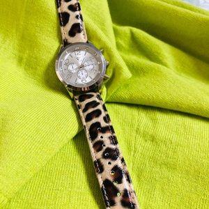 Jewelry - Fashion watch